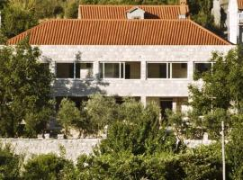 B&B Country House Cavtat Croácia