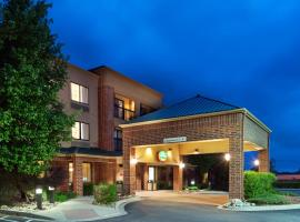 Hotel photo: Courtyard Denver Southwest/Lakewood