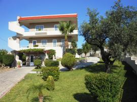 Hotel Photo: Villa Olive Grove