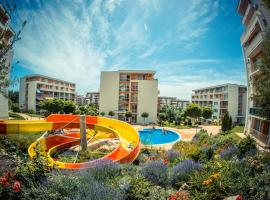Imperial and Crown Fort Noks Grand Resort Sveti Vlas Bulgaria