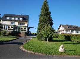 Hotel Photo: Ferienweingut-Liebfried