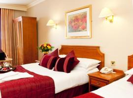 Hotel near Galway: Eyre Square Hotel