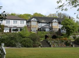Hotel Photo: Best Western Higher Trapp Country House Hotel