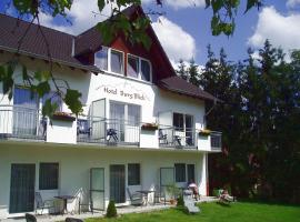 Hotel Photo: Land-gut-Hotel BurgBlick