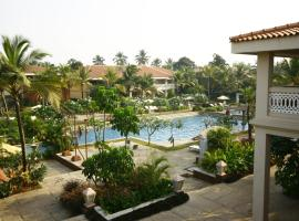 Hotel Photo: Club Mahindra Varca Beach, Goa