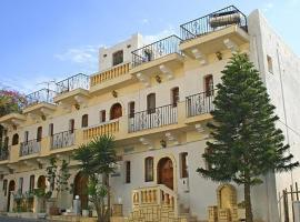 Athena Apartments Agia Galini Greece