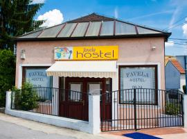 Hotel Photo: Favela Hostel