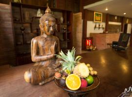 Hotel Photo: Angkor Heritage Boutique Hotel