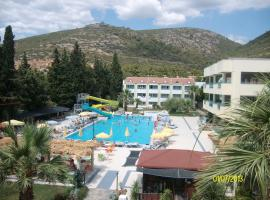 Luana Hotels Santa Maria - All Inclusive Kusadası Turkey