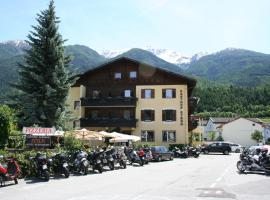 Hotel Photo: Gasthof Stern