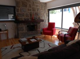 Hotel Photo: Alquimia Guest House