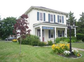 Hotel Photo: Place Victoria Place Bed & Breakfast