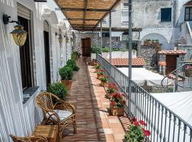 Hotel Photo: B&B Il Vicolo