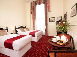 Hotel Photo: The Charles Stewart Guesthouse