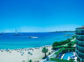 Orion Beach Hotel Didim Turkey