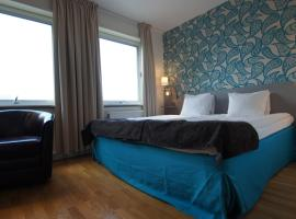 Hotel photo: Stångå Hotell - Sweden Hotels