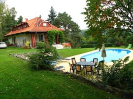 Hotel photo: Villa Blanka