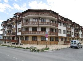 Alex 2 Alexander Services Apartments Bansko Bulgaria