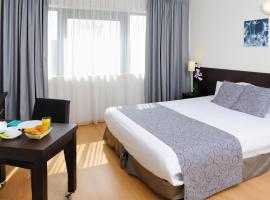 Hotel photo: Residhome Toulouse Tolosa