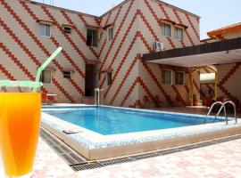 Residence Latdior Thies Senegal