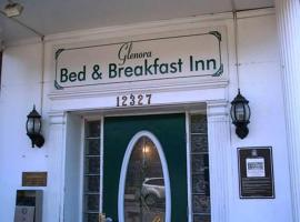 Hotel near Edmonton: Glenora Bed & Breakfast Inn