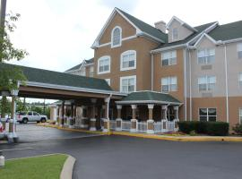 Hotel Photo: Country Inn & Suites by Radisson, Nashville, TN
