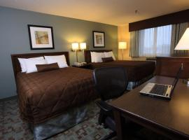 Hotel photo: Ramada Hotel Saskatoon