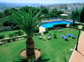 Hotel photo: Parador de Melilla