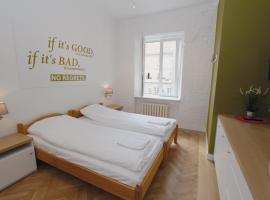 Hotel Photo: Hostel Chmielna 5