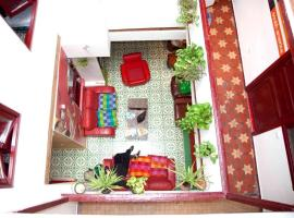 Home Youth Hostel by Feetup Hostels Valencia Spanien