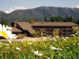Hotel Photo: The Griz Inn by Park Vacation Management