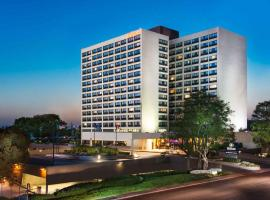 Hilton San Francisco Airport Bayfront Burlingame USA