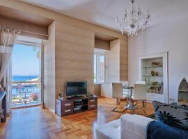 Riva Apartment Split Croatia