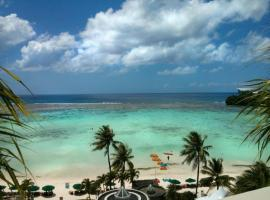Hotel near  Guam Intl  airport:  Verona Resort & Spa