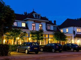 Hotel photo: Hotel Restaurant Taverne