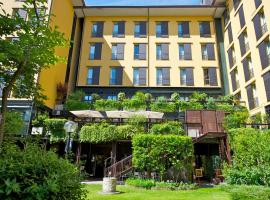 Hotel Photo: Mercure Bologna Centro