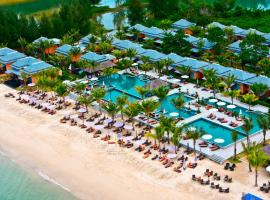 Beyond Resort Khaolak - Adults Only Khao Lak Tailandia