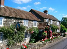 Hotel Photo: Carpenters Arms