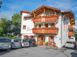 Hotel Photo: Hotel Sonnenhof Bed & Breakfast
