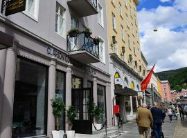 Hotel No13 Bergen Norway