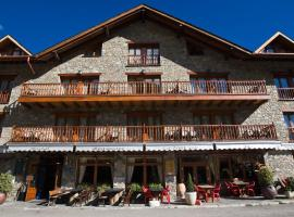 Hotel Photo: Hostal la Font