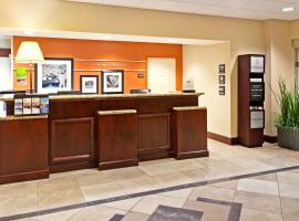 Hotel Photo: Hampton Inn & Suites Omaha Southwest-La Vista