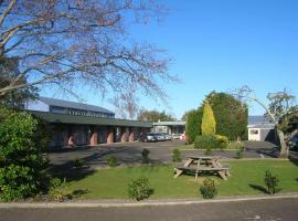 Hotel photo: Palmerston North Motel