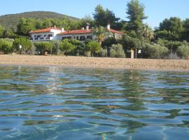 Pension Nikos Psakoudia Greece