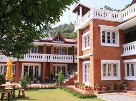 Rewa Retreat Nainital India