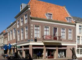 Hotel Photo: Fletcher Hotel De Zalm