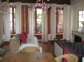Hotel Photo: Appartement Saint Paul