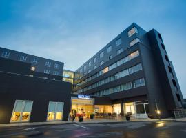 Hotel photo: Park Inn by Radisson Copenhagen Airport