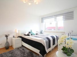 Rent-a-Stay Apartments Near Exhibition Centre