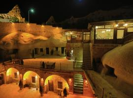 Grand Cave Suites Goreme Turkey